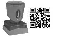 QR_URL - QR URL Stamp
